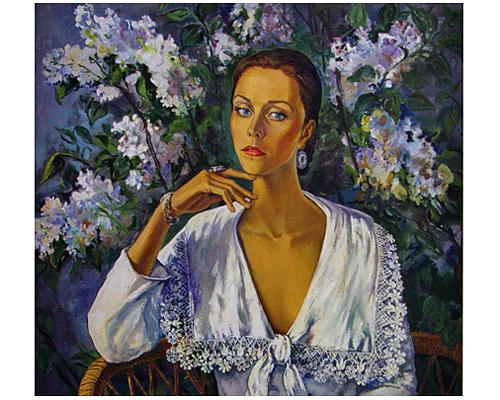 Мария Переяславец