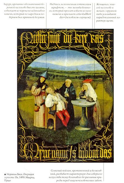 Высокое и позднее Возрождение. XVI век. Чинквеченто
