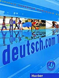 deutsch.com 01: Kursbuch