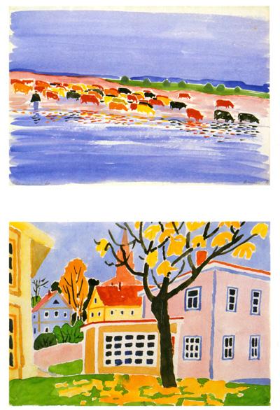 Государственный Русский музей. Альманах, №61, 2004. Борис Ермолаев