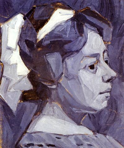 Государственный Русский музей. Альманах, №203, 2008. Александр Богомазов