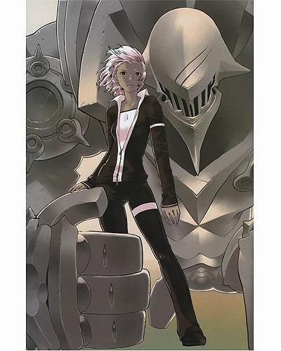 Comickers Art 3: White Amazing Manga Stories