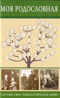 Моя родословная: Составь свое генеалогическое дерево