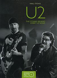U2: The Stories Behind Songs