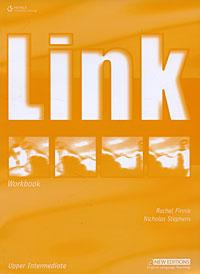 Link: Upper-Intermediate: Work Book