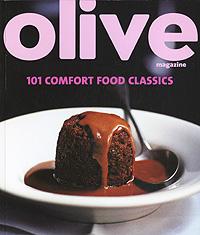 Olive: 101 Comfort Food Classics