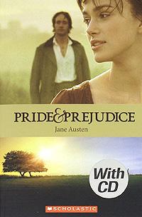 Pride&Prejudice: Level 3 (+ CD)