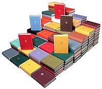 """Серия """"Библиотека Всемирной Литературы"""" (комплект из 200 книг)"""
