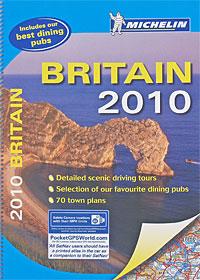 Britain 2010.