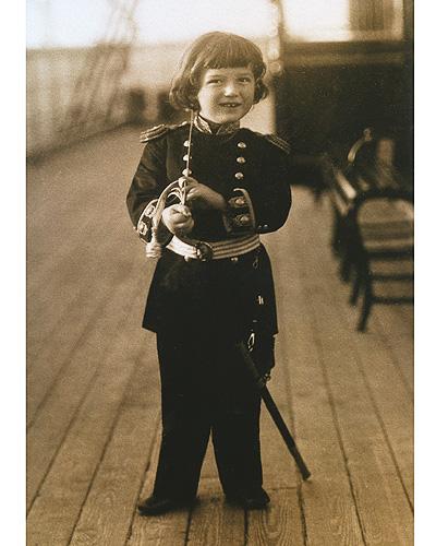 Сокровища России. Альманах, №76, 2007. Nicholas II. The Imperial Family