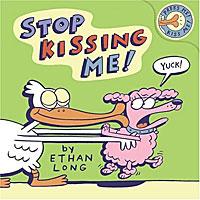 Stop Kissing Me!
