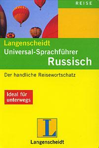 Langenscheidt Universal-Sprachfuhrer Russisch