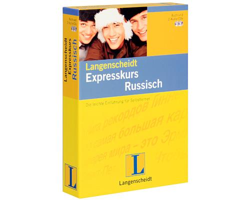 Expresskurs Russisch (+ 2 CD)