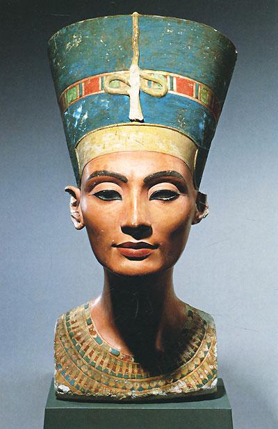 Искусство Древнего Египта