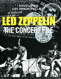 Led Zeppelin: The Concert File