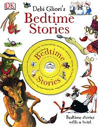 Bedtime Stories (+ CD-ROM)