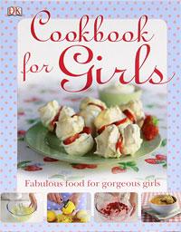 Cookbook for Girls