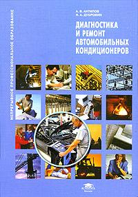 Диагностика и ремонт автомобильных кондиционеров