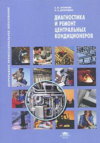 Диагностика и ремонт центральных кондиционеров