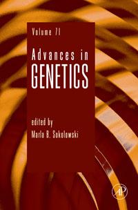 Advances in Genetics,71