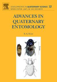 Advances in Quaternary Entomology,12