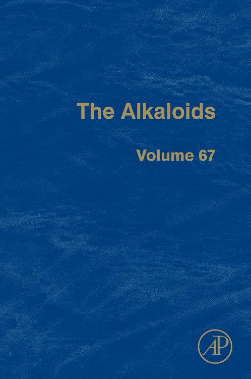 Geoffrey A. Cordell The Alkaloids,67