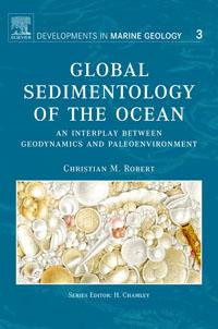 Global Sedimentology of the Ocean,3