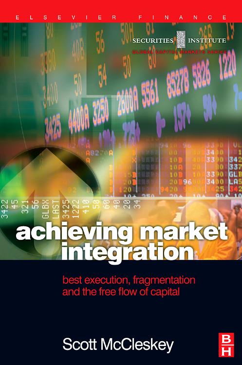 Achieving Market Integration