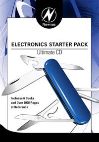 Newnes Electronics Starter Pack Ultimate CD