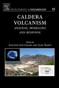 Caldera Volcanism,10