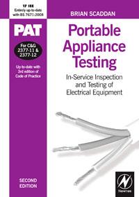 PAT: Portable Appliance Testing