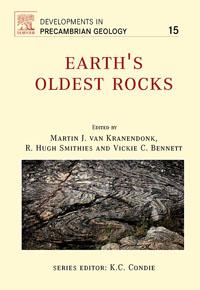 Earth's Oldest Rocks,15