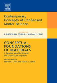 Steven G. Louie Conceptual Foundations of Materials,2 ezra jack keats louie