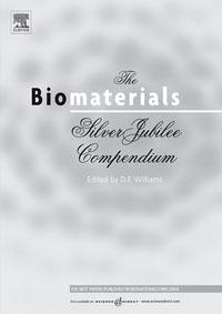 The Biomaterials: Silver Jubilee Compendium