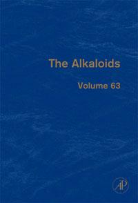 Geoffrey A. Cordell The Alkaloids,63