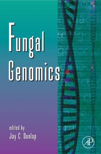 Fungal Genomics,57