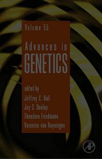 Advances in Genetics,55