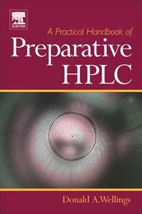 A Practical Handbook of Preparative HPLC