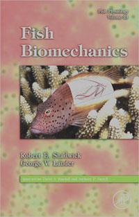Fish Biomechanics,23