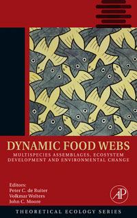 Dynamic Food Webs,3