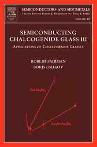 Semiconducting Chalcogenide Glass III,80