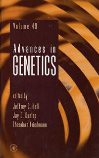 Advances in Genetics,49