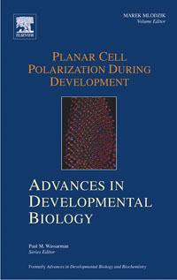 Advances in Developmental Biology,14