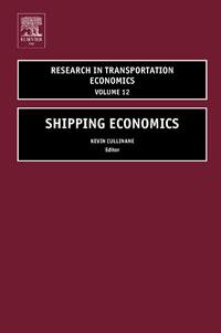 Shipping Economics,12