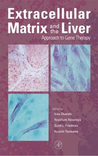 Extracellular Matrix & the Liver