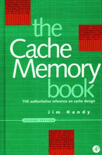 Cache Memory Book, The