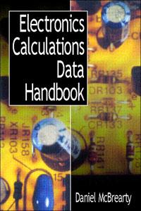 Electronics Calculations Data Handbook