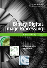Binary Digital Image Processing