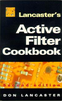 Active Filter Cookbook