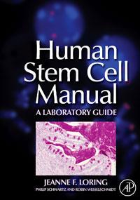 Human Stem Cell Manual